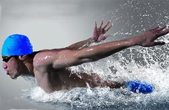 学游泳所需了解的4种泳姿